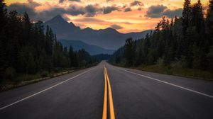 Дорога выбора