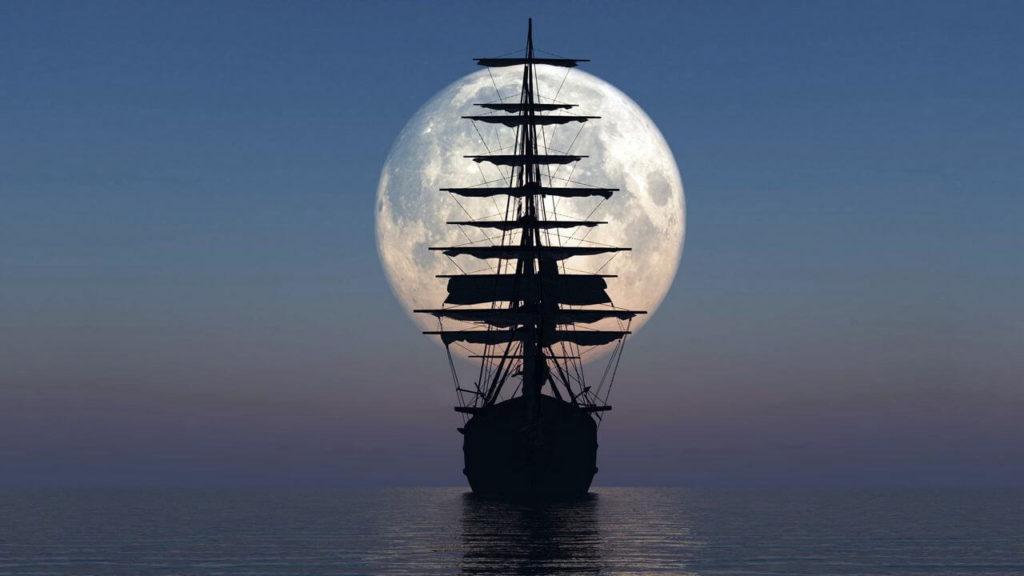 Корабль счастья