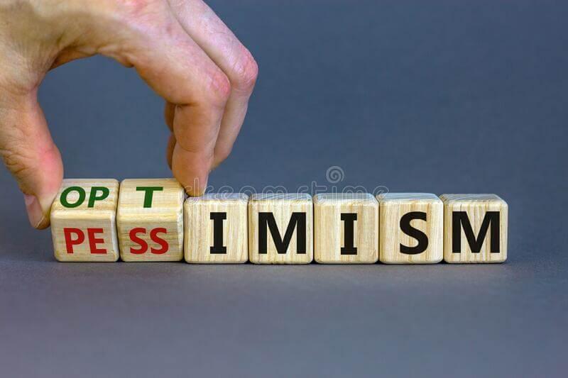 Оптимизм или пессимизм